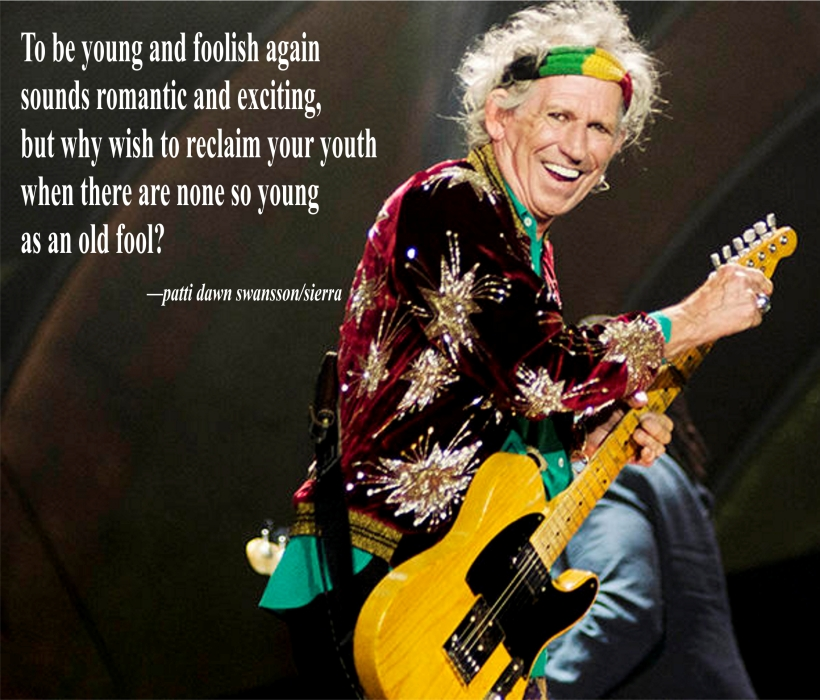 old fool quote